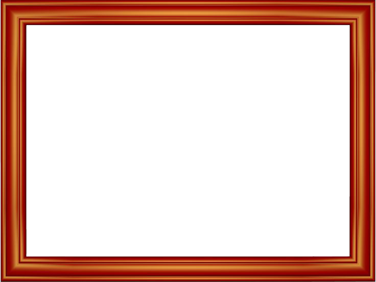 Download Free png Maroon Border Frame PNG HD.