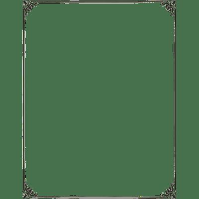 Frames transparent PNG images.