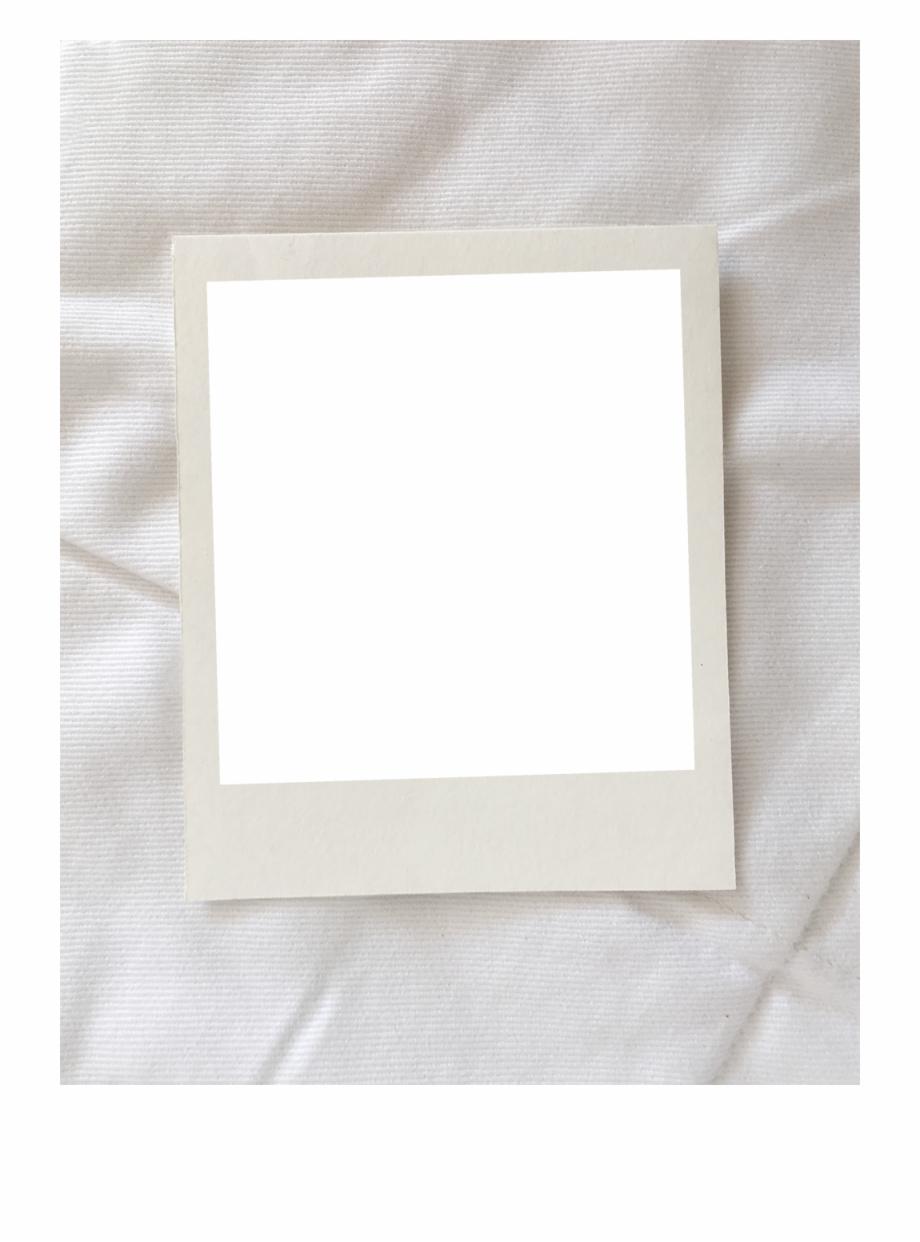 Polaroid Png, Polaroid Template, Frame Template, Polaroid.