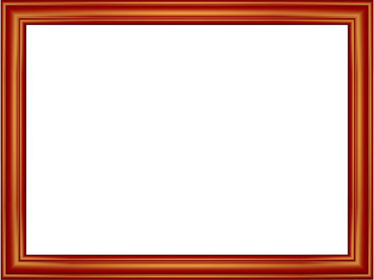Maroon Frame PNG Images Transparent Free Download.