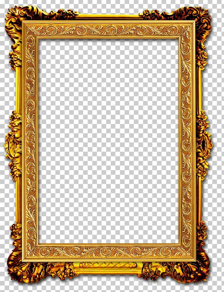 Frame Gold Frame PNG, Clipart, Border Frame, Border Frames.