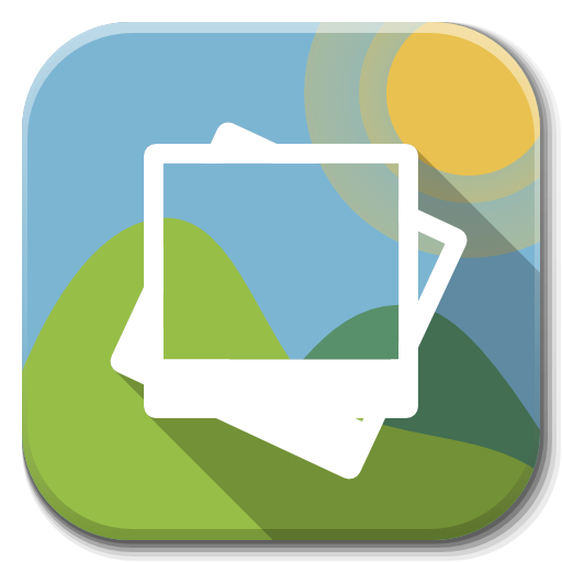 Apps Gallery Icon.