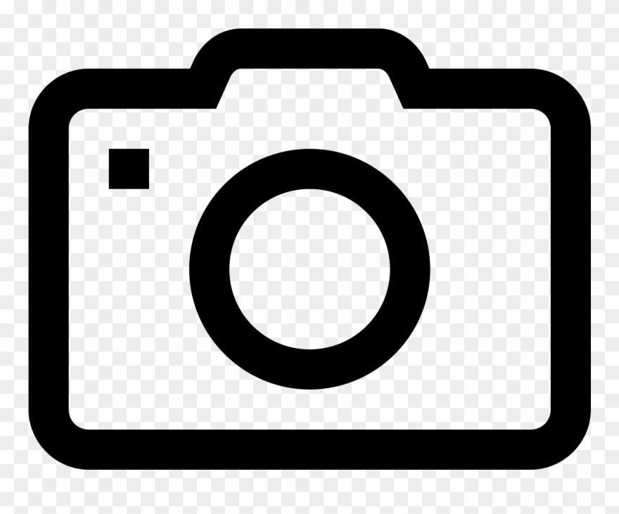 Download Camera Icon.