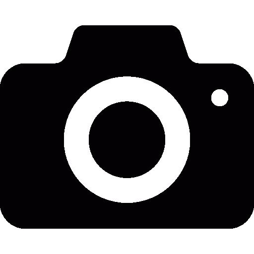 Small camera Icons.