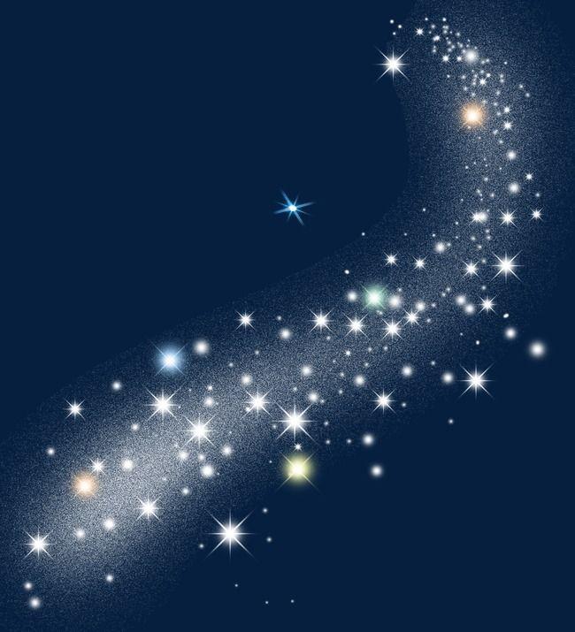 Star Light Effect, Light Effect, Light PNG Transparent.