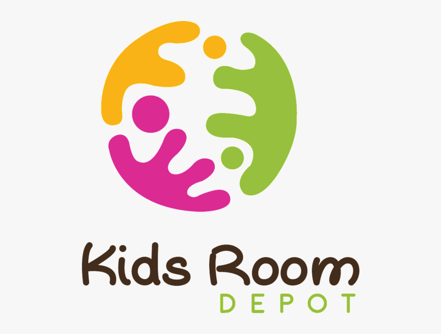 Kids Play Logo Clipart , Png Download.