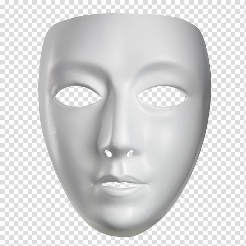 White mask, Mask Costume party Face White, Mask transparent.
