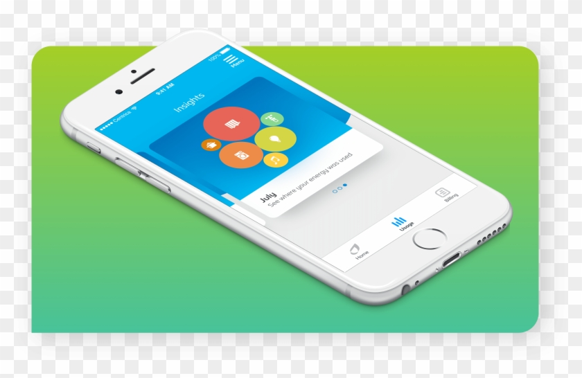 Our New British Gas App Is Here.