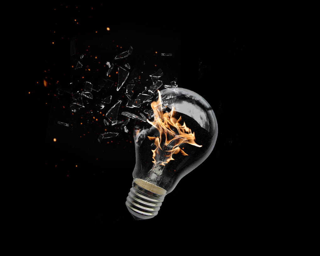 bulb burst overlays images download for photo editing [HD.