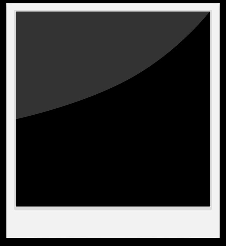 Free Clipart: Polaroid.