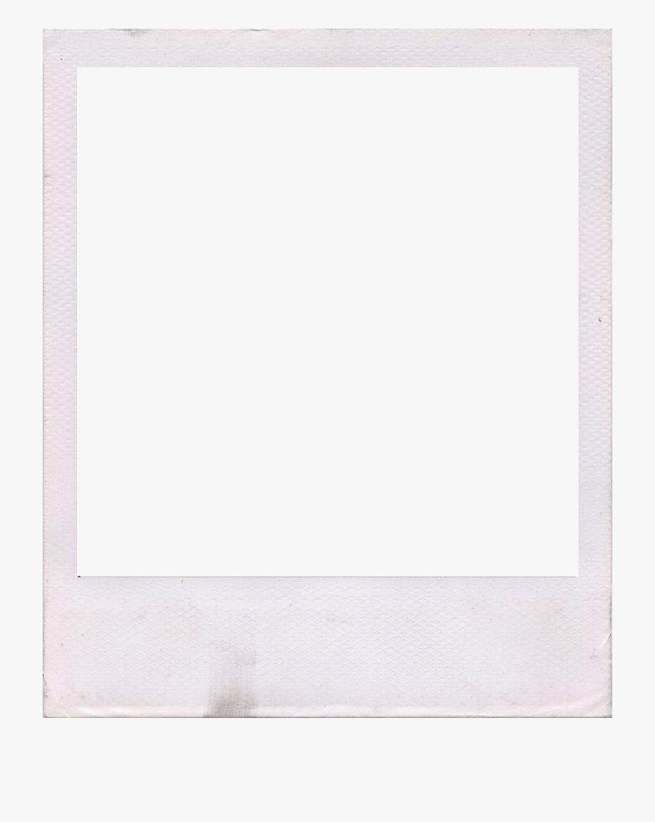 15 Polaroid Frame Png For Free On Mbtskoudsalg.