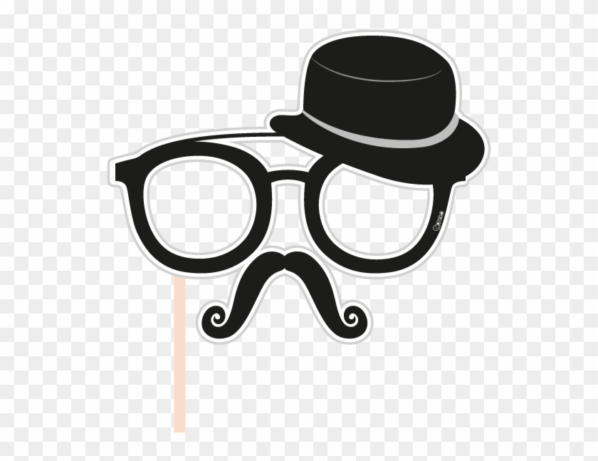 Glasses Clipart Monocle.