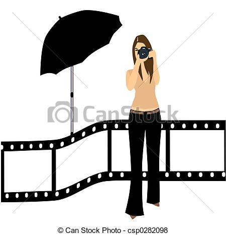 Photoshoot Illustrations and Clip Art. 295 Photoshoot royalty free.
