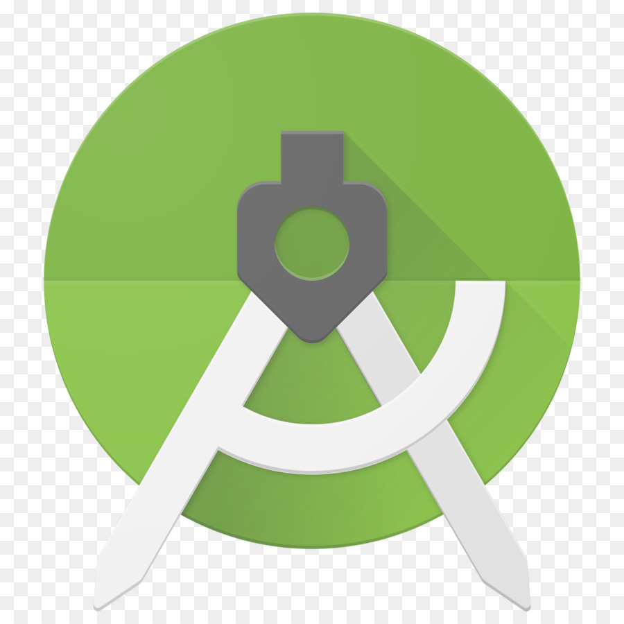 Android Studio Logo clipart.