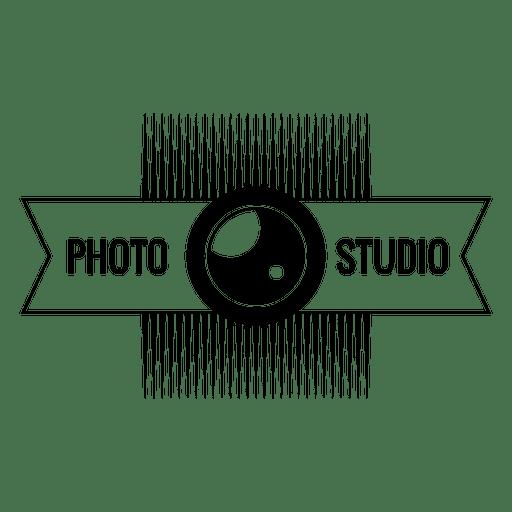 Photo studio retro eyepiece.