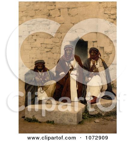 Arab Photos #1.