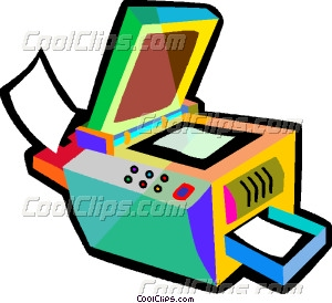 Copy Machine Clipart Photocopy Machine #QPNmW3.