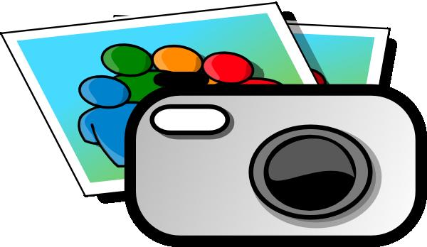 Photography Clip Art For Logos.