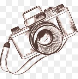 Camera Clipart, Download Free Transparent PNG Format Clipart.