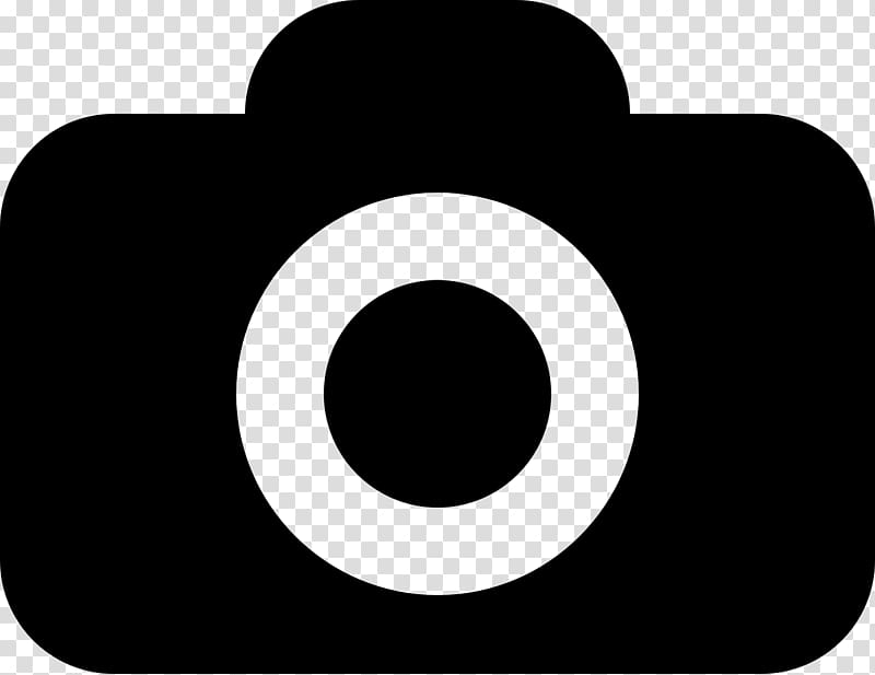 Camera Icon, Camera transparent background PNG clipart.