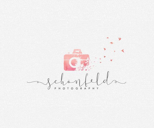 9 Most Inspiring Photography Logos ideas(Explained).