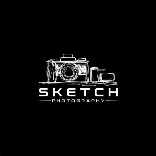 What are some of the best photography logo design ideas?.