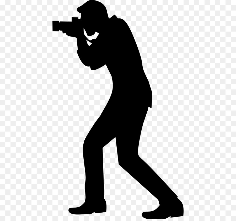 Silhouette Photography Vector graphics Clip art.