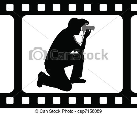 Photographers Illustrations and Clip Art. 55,372 Photographers.