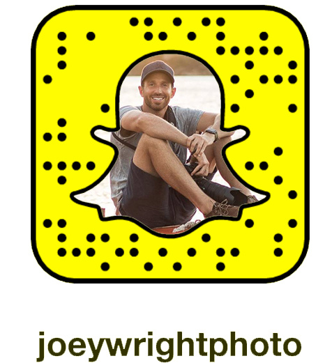 Photographers You Should Be Following on Snapchat (Part 2).