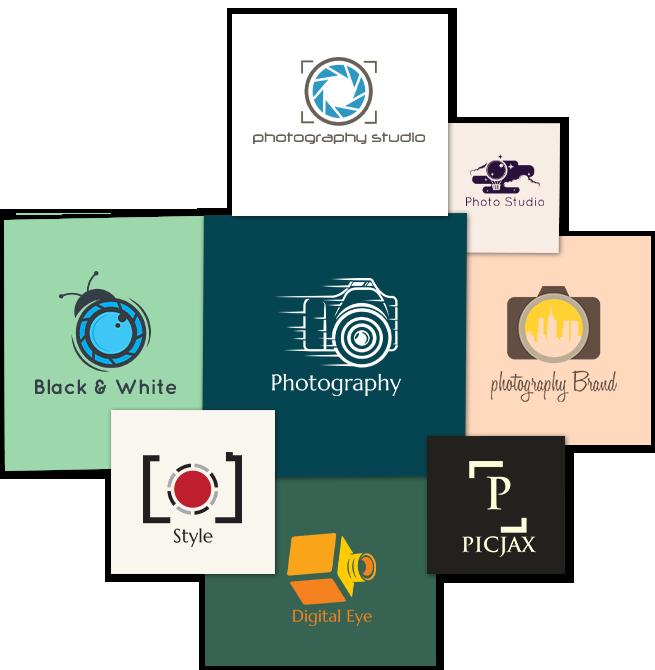 Photography Logo Design.