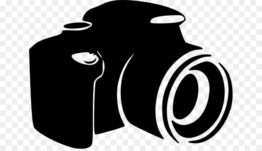 Photography Camera Logo.
