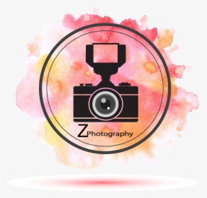 Photography Camera Logo Design PNG Images, Transparent.