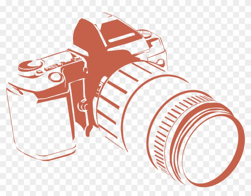 Transparent Logo Of Photography, HD Png Download.