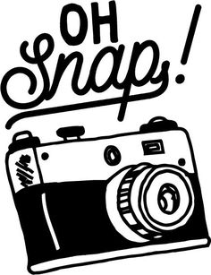 Free Photography Clipart Black And White, Download Free Clip.