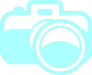 Blue Camera For Photography Logo Clip Art at Clker.com.