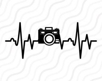 Heartbeat svg.