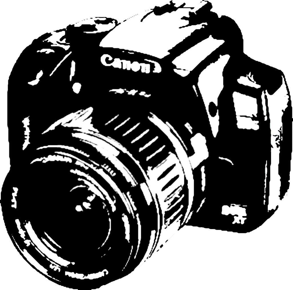 It's just an image of Simplicity Canon Camera Drawing