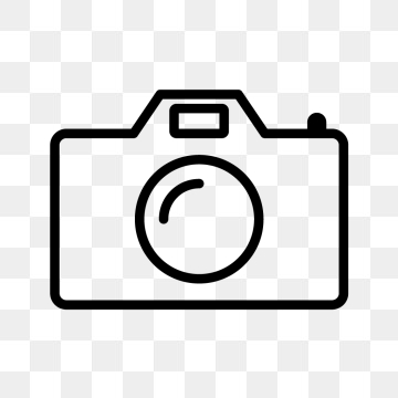 Camera Icon Png, Vector, PSD, and Clipart With Transparent.