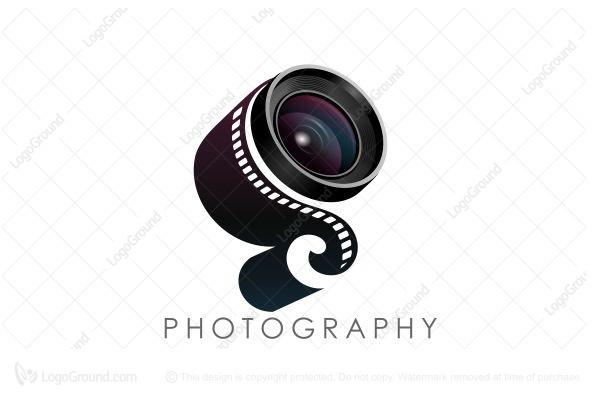Exclusive Logo 27261, S Photography Logo.