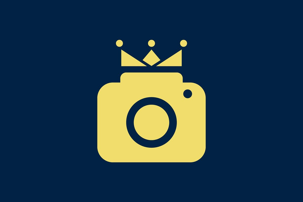royal photography logo.