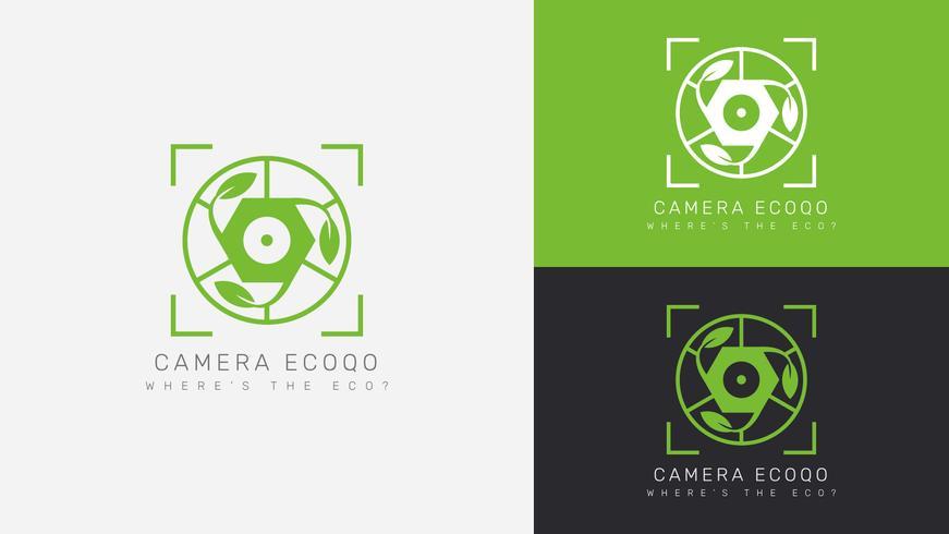 Beautiful Photographer Logo Vectors.