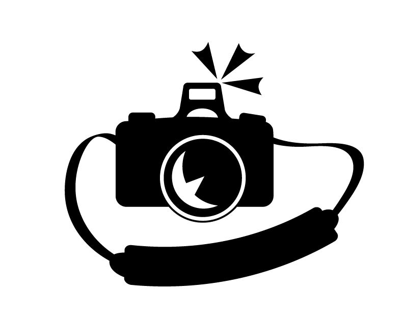 Photography Logo Clipart Png.