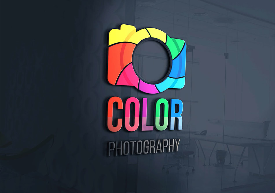 The Benefits of a Professional Logo Design for Photographers.