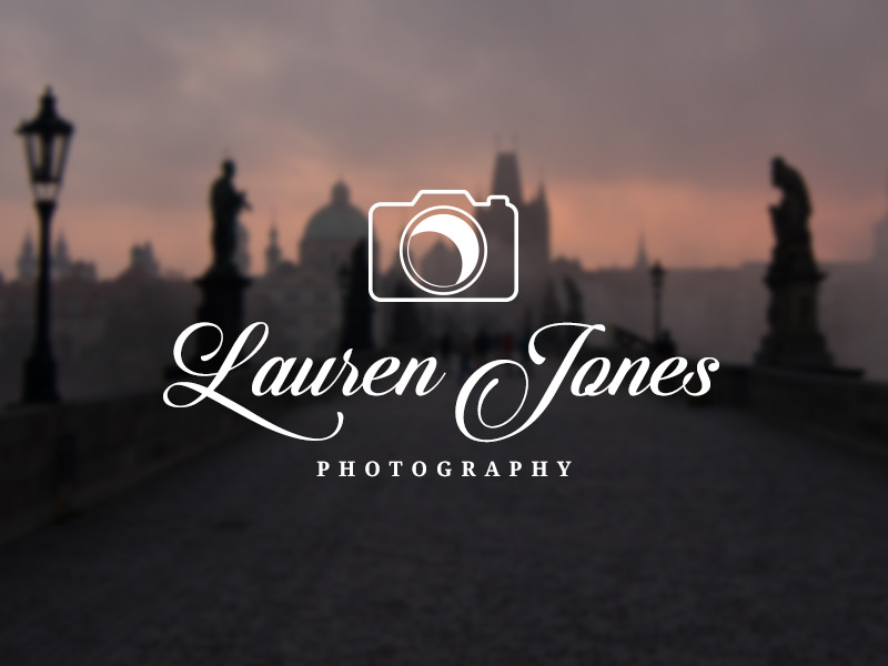 100 Logo Templates for Photographers [Free Download].