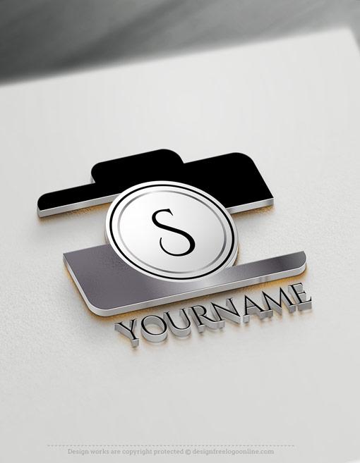 Camera Logo design.