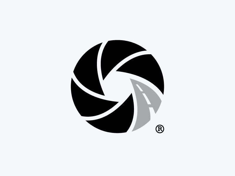Street Photography logo by Ioannis Markakis on Dribbble.