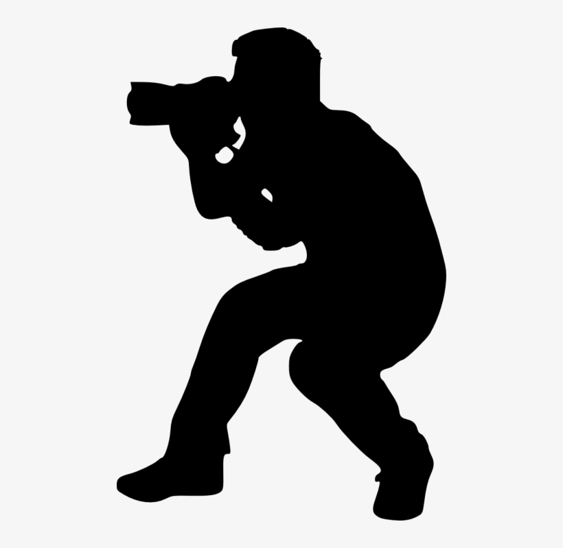 Free Png Photographer With Camera Png Images Transparent.