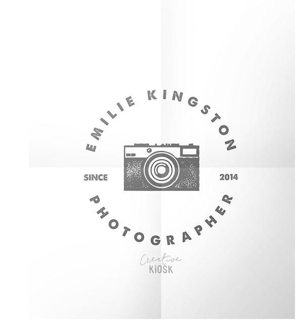 34+ Photography Logos.