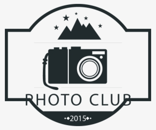 Photography Logo Vector PNG Images.