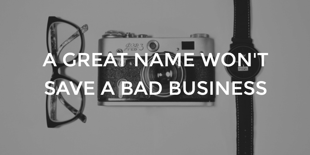 Photography Business Names: The 2019 Guide to Naming Your.